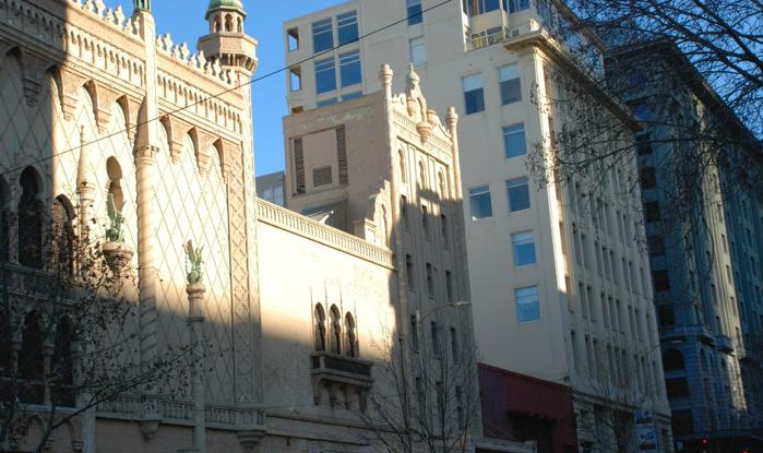 Inner Melbourne