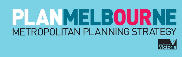 Plan Melbourne logo