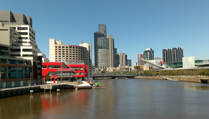 serviced apartments in melbourne