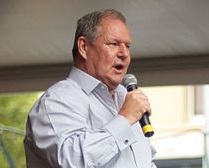 Robert Doyle campaign contributions