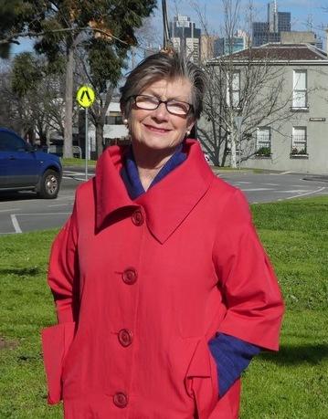 Councillor Jackie Watts